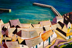 cornish art, west country art