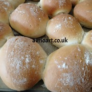 Golden brown Devonshire Splits