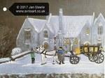 Cornwall,Poldark,Christmas,snow, horses,