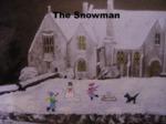 Families,snowmen,snowballs,national trust,Wiltshire